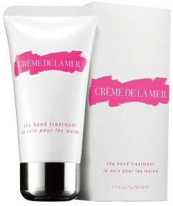 get-the-gloss-breast-cancer-awareness-creme-de-la-mer-hand-cream