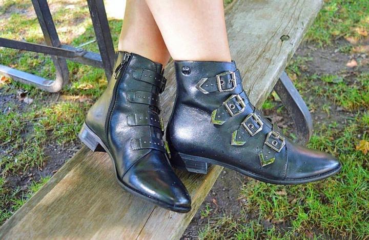 gerry weber boots